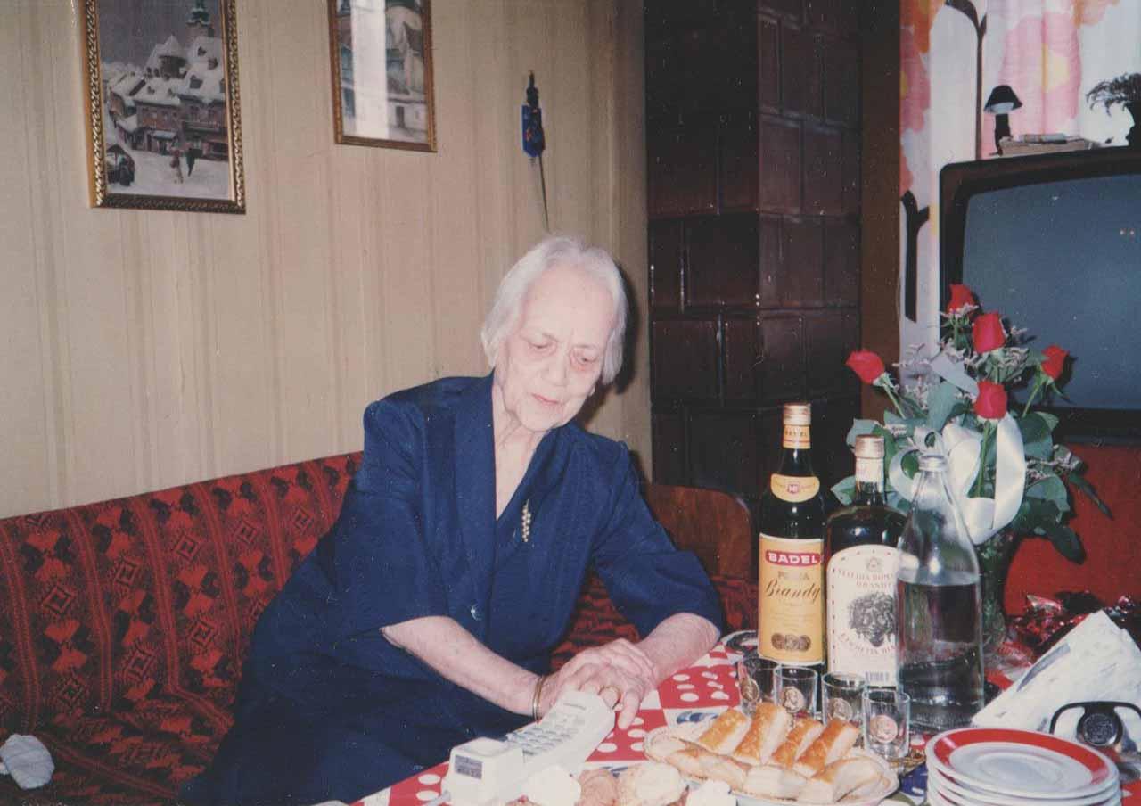 JelkaBrajša1997